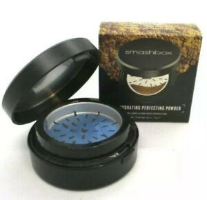 Smashbox Halo Hydrating Perfecting Powder Medium/Dark .5 oz/ 15g - New in Box