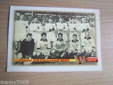 FOTO/CARTOLINA=MILAN SQUADRA COPPA DEI CAMPIONI 1963=CM 14X10=