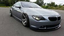 carbon Cup Spoilerlippe für BMW 6er e63 e64 Diffusor Ansatz schwert Spoiler M6