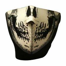 Motorbike Face Mask Neck Warmer Winter Veil Sports Biker Ski Mask