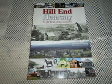 Hill End Hearsay: To the Best of My Memory by Malcolm Drinkwater. SIGNED COPY