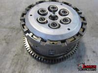 12 13 14 BMW S1000RR Clutch Basket Fibers Steels Pressure Plate Complete