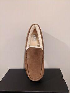 Ugg Australia Men`s Ascot  Slipper  Size 13 NIB