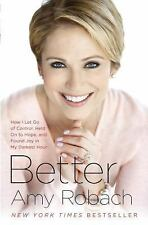 Better: How I Let Go of Control, Held On to Hope, and Found Joy in My -ExLibrary