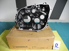 Chassis MOTORE DESTRA ENGINE CASE RIGHT HONDA xr250r me06 xl250r md11 xr200r NEW