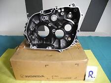 Motorgehäuse rechts Engine case right Honda XR250R ME06 XL250R MD11 XR200R New