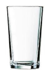 6 Duralex Chope Unie Wasserglas Cocktailglas Glas, max. 560 ml 0,56 l