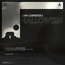 Halloween/Escape from New York [Single] by John Carpenter (Film Director) (Vinyl, Jun-2016, Sacred Bones)