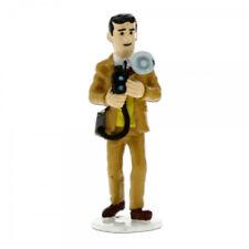 Figurines et statues jouets de héros de BD HERGÉ