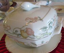 Villeroy Boch Fruit Garden Covered Bowl