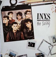 INXS – The Swing  Vinyl, LP NEW