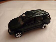 1/60 REALTOY CLASSIC - MERCEDES BENZ M-CLASS MET. GREEN DIECAST CAR