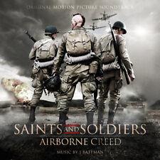 Saints & Soldiers: A - Saints & Soldiers: Airborne Creed (Original Soundtrack) [