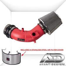 "2012-2015 FOR Honda Civic Si 2.4L 2.4 AF Dynamic SHORT RAM 3"" AIR INTAKE RED"