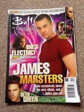 Buffy The Vampire Slayer Incorporating Angel Magazine Issue 77 From September 05