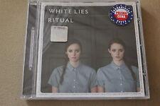 White Lies - Ritual - POLISH RELEASE