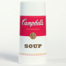 Aladdin CAMPBELL'S SOUP Wide Mouth 10oz. Thermos