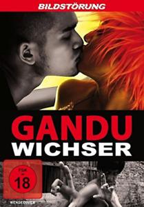 Q-gandu-wichser - (german import) dvd new
