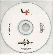 (222K) Annon Ymos, Just B' Coz - DJ CD