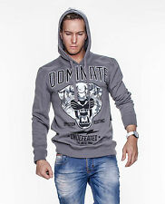 NWT Men's Ecko MMA Dominate Unbeatable Hoodie  Choose Color& All Sizes Available