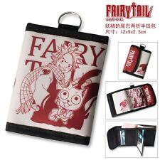 fairy tail Anime Manga Geldbörse Geldbeutel 12x9x2.5cm