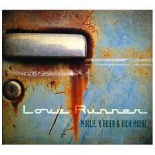 Love Runner [Digipak] by Rich Moore/Mollie O'Brien (CD, Jan-2014, Virtual Label)