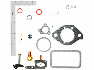 For 1965 Jeep J2600 Carburetor Repair Kit Walker 83726HB 3.8L 6 Cyl