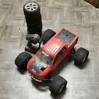 Traxxas Emaxx Extended Chassis Monster Truck Rc rtr