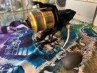 PENN (6000D) BAITRUNNER FISHING REEL - AU STOCK !