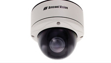 New Arecont Av5135Dn Outdoor/Indoor 5Mp 1080P Day/Night MegaDome Sealed Box