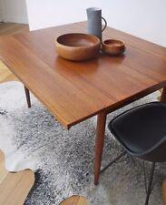 Teak Scandinavian Tables