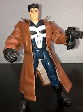 Toybiz Marvel Universe: Marvel Knights PUNISHER 10""