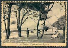 Imperia Sanremo FG cartolina ZF3394
