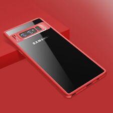 Accesorios Estuches Fundas Tapas Cover Case Protector Para Samsung Galaxy Note 8