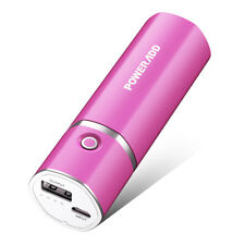 5000mAh Portable Power Bank External Backup Battery USB Charger for Cell Phone