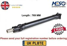 BRAND NEW PROPSHAFT FITS FOR NISSAN LARGO (C23) 1.6 1993-2001