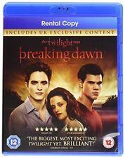 The Twilight Saga Breaking Dawn  Part 1 [Bluray] [DVD]