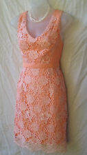 Minuet Size 10-12 Dress NEW+TAGS  Evening Occasion Wedding Cocktail Party Races
