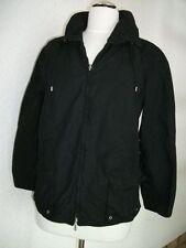 Orig. ROSNER -sportliche schwarze modische  Damenjacke Gr. 42 neuw.
