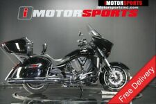 New Listing2016 Victory Motorcycles Cross Country Tour Gloss Black