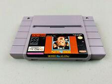 Home Alone Super Nintendo SNES Genuine OEM Authentic #3