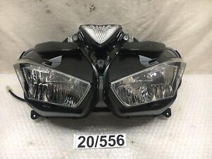 faro Fanale anteriore per Yamaha YZF R3 R25 2013-2016 2015