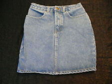 Womens AMERICAN APPAREL Jean Skirt Size Small US Size 0-2