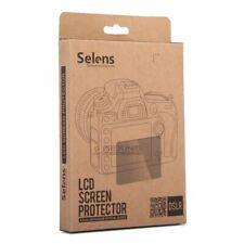 Prefessional Hard Glass DSLR Camera Screen Protector for Nikon Camera D5300