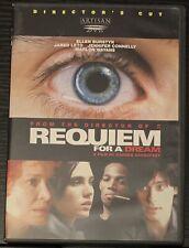 Requiem for a Dream (Dvd, 2001 Directors Cut)