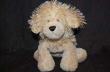 Webkinz Golden Retriever Lab Puppy Dog Ganz Plush Toy Lovey No Code