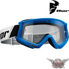 THOR MOTOCROSS CROSS Gafas Combat Goggle QUAD TODOTERRENO CROSS MX SX ATV MTB