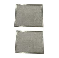(2) Range Hood Grease Filter for 107 PT10 H838 - NEW