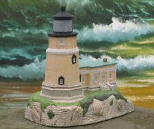 "Lighthouses - ""Split Rock"" Minnesota #124 Harbour Lights 1991"