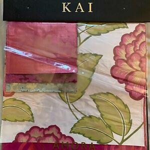 Kai -Amora    - Fabric Sample Book